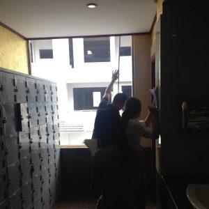 Dịch vụ tổng vệ sinh tại Hạ Long