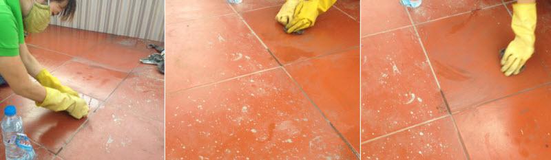 Dịch vụ vệ sinh nhà ở trọn gói tại Quảng Ninh Hạ Long