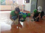 Dịch vụ nhà sạch hạ long uy tín chuyên nghiệp