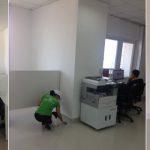 Dịch vụ vệ sinh văn phòng tại Cẩm Phả