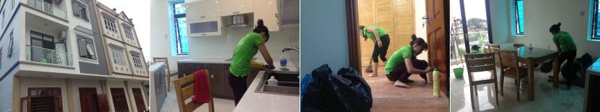 Dịch vụ dọn nhà tại Quảng Ninh 6