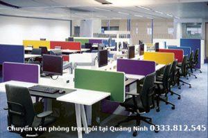Chuyển văn phòng trọn gói Quảng Ninh 1