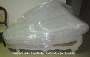Chuyển văn phòng trọn gói Quảng Ninh 2