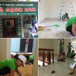 Dịch vụ chuyển nhà Quảng Ninh đi Phú Thọ trọn gói