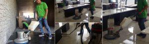 Dịch vụ vệ sinh nhà xưởng tại Cẩm Phả