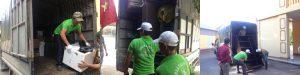 Dịch vụ vận chuyển nhà trọn gói tại Hạ Long 0