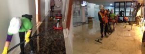 Dịch vụ vệ sinh nhà cửa tại Cẩm Phả 2