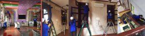 Dịch vụ vệ sinh nhà ở Hạ Long